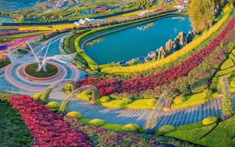 今年10月平湖這個地方將大變樣美到你認不出來