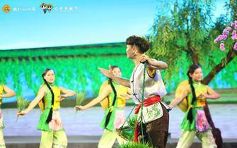 2020江南民歌节——长三角田山歌展演隆重举行
