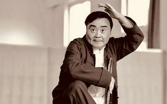 新浪网·春风十里名人会客厅第一期刘建杨:一辈子就为演好一个角色