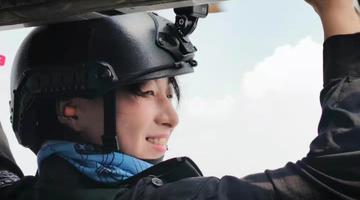 杭州公安開展全警實戰大練兵