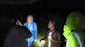 浙1公司组织越野赛缴手机防作弊