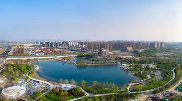 杭州公园6月免费开园啦(图)