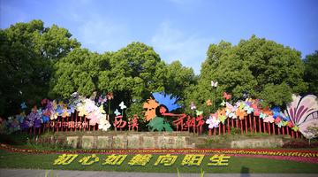 杭州4月春游网红打卡点来了