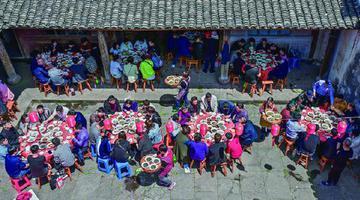 象山竹文化旅游节启幕