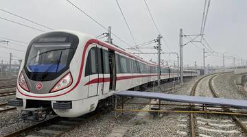 杭绍城际铁路计划6月底运营