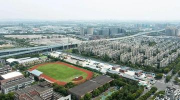 宁波轨道交通8号线一期最新进展