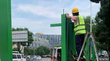 宁波改造90个公交候车厅