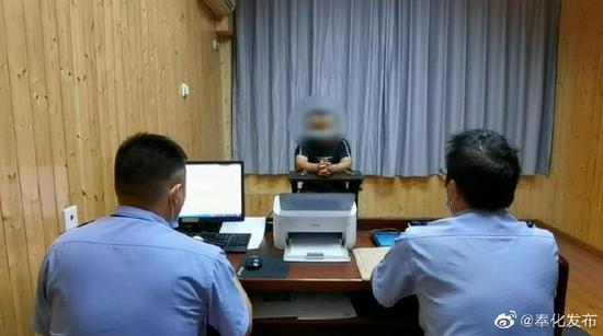 屡教不改 奉化溪口一男子7次酒驾被拘留吊销驾驶证