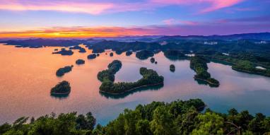 一起森呼吸 杭州这些国家级森林公园你去过几处
