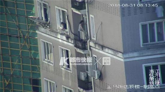 杨锋看似离开了现场,但安排了队员在陈某租房周围暗中蹲点,防止陈某出逃。