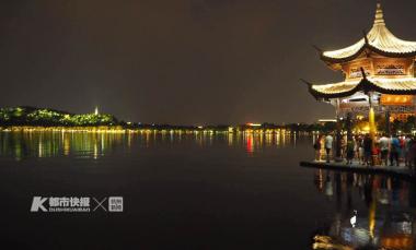 """城市治理现代化的""""杭州方案"""",关注细节,把杭州打造成一座"""