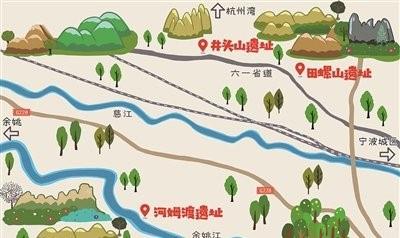 井头山遗址将进行二期考古发掘 有望国庆前后动工