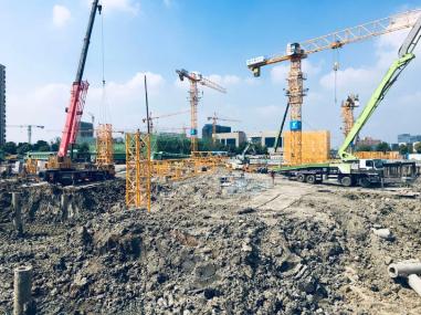 杭州即将新增近6000套公租房房源 今年55个项目开工