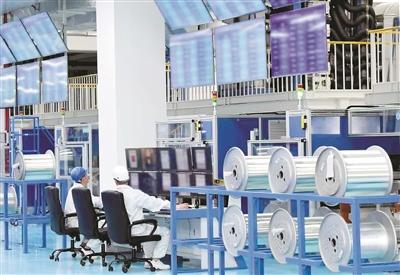 杭州开发区数字经济引领高质量发展 点燃新动能引擎
