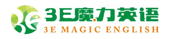 2020新浪浙江年度教育品牌机构评选 : 3E魔力英语