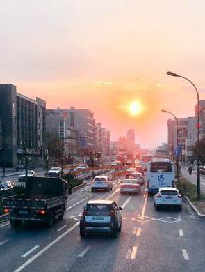 浙江加码柴油货车污染治理