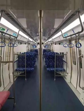 年底可坐城铁从杭州到临安