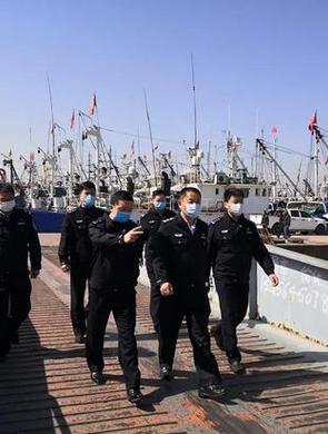 台州公安部署开展打击非法入境净海专项行动