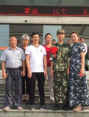 22岁浙江台州退役军人救童牺牲
