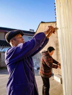 北仑公布区级非物质文化遗产名录
