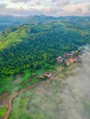 宁波打造共同富裕乡村建设