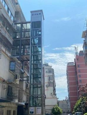 宁波推进加装电梯新试点
