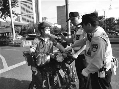 浙江省电动自行车管理条例正式实施 这些情况都罚款
