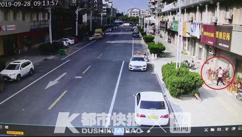 杭州女子手机被盗后发了条短信 手机就被还了回来