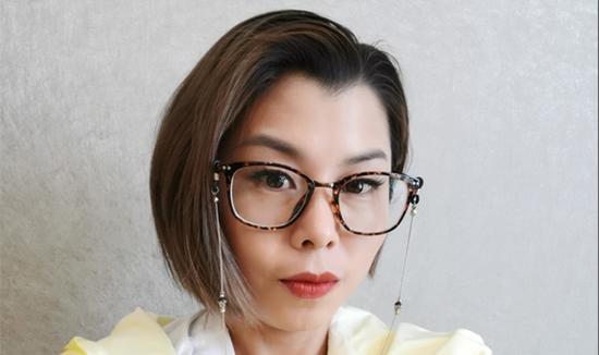 郑 敏: 承允传媒执行CEO