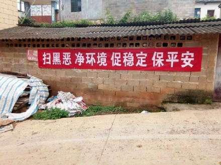 常山一家族掌控村党组织30余年