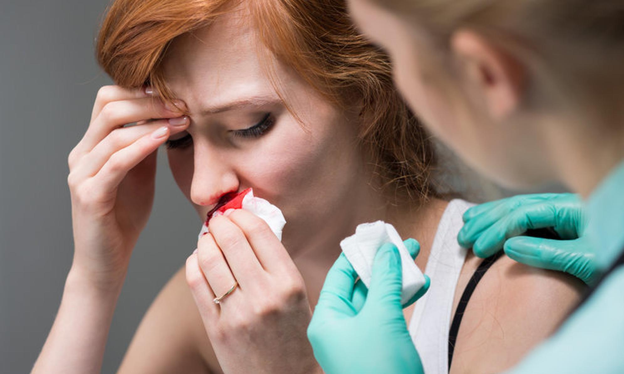 补充:鼻咽癌有哪些症状?