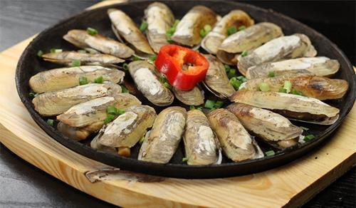 舟山:赤潮来袭慎食贝壳类海产品