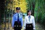 杭州有嘻哈 90后警花说唱派出所日常工作