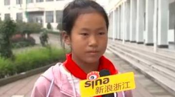 浙江山区这群孩子热爱唱歌