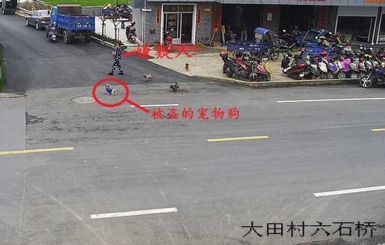 民警最终锁定嫌疑人,报警2小时后,将嫌疑人陈某抓获归案。