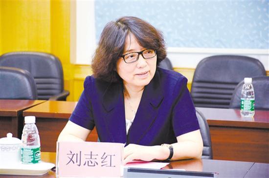 中国工程院院士刘志红。 江门日报 图