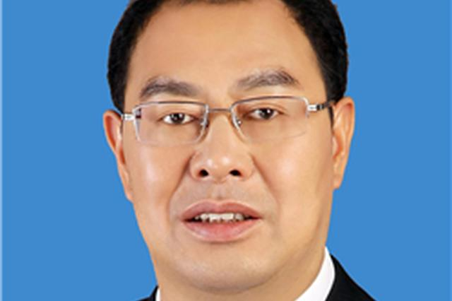 徐加爱不再担任浙江省公安厅厅长职务(图|简历)