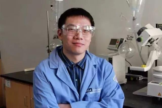 衢州小伙拒绝清华哈佛 被美国人评为杰出青年科学家