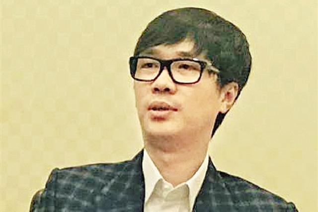 中国首个网络作家村在杭州 唐家三少当起村长
