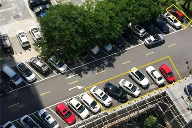 温州附二医周边取消1800多个车位 将建多个地下车库