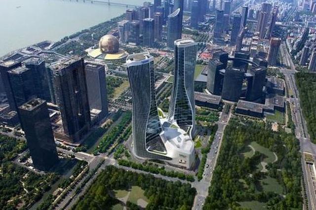 杭州年度综合考评今天启动 网民可给政府打分