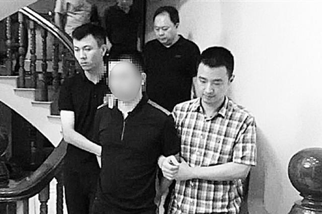 温州警方端掉一家族非法赌博窝点 涉案金额逾十亿