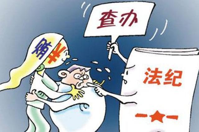 浙江省金融控股有限责任公司董事长钱巨炎涉嫌违纪违法