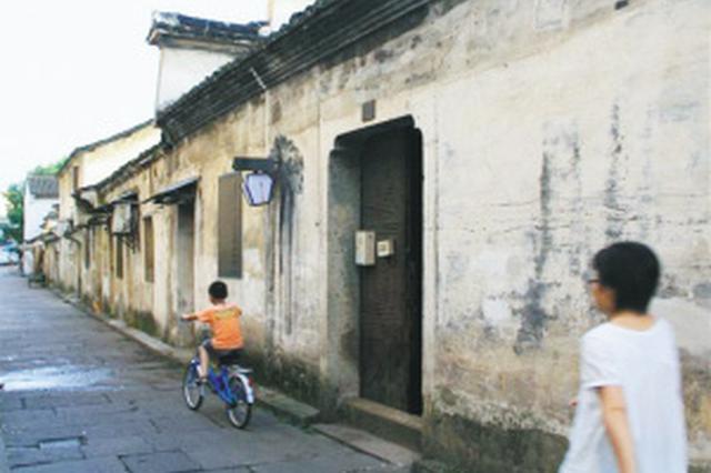 绍兴市区第一批历史建筑名单出炉 共153处