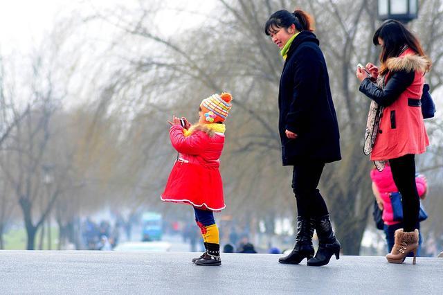 下周杭州将掉进冰窟窿 最低气温-2℃刷新最冷清晨