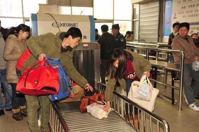 杭州五大客运站 春运汽车票12日开售