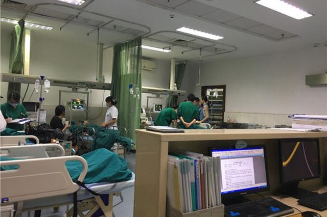 宁波一女子腹痛难忍近1个月  送医时小肠已呈黑紫色