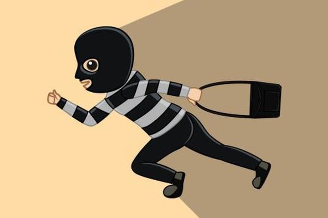 三台变压器被掏空 杭州1变脸盗贼躲藏2个多月被抓