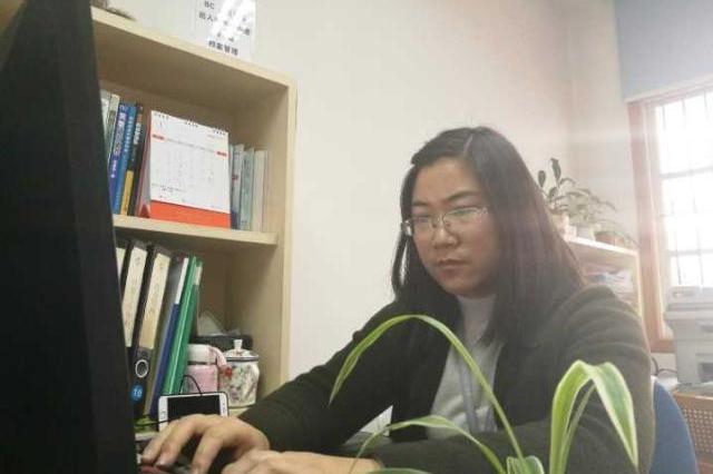台州一女子献血时留下骨髓资料 10年后有人求助