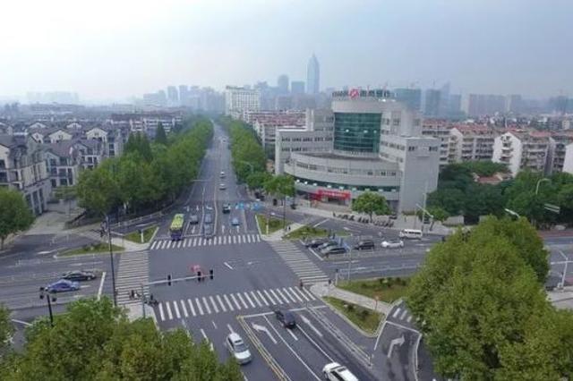 绍兴市区这些道路要改造 看看有没有你家附近的